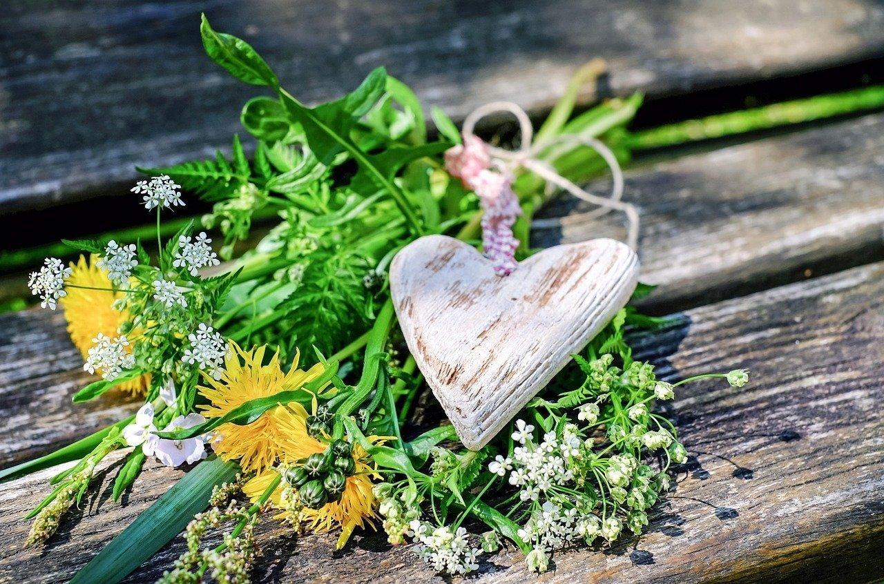 Giv en gave til haven eller haveelskeren