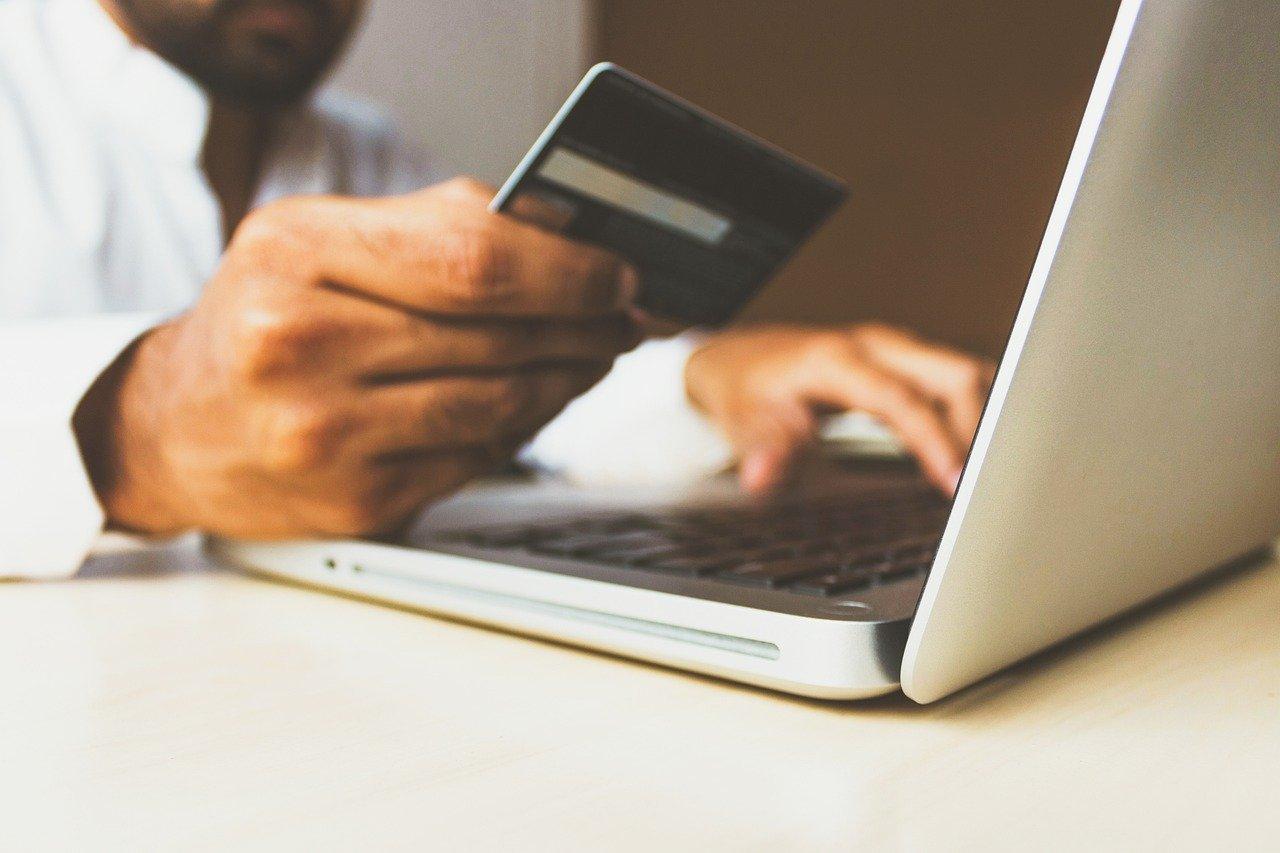 7 fordele ved at handle på nettet