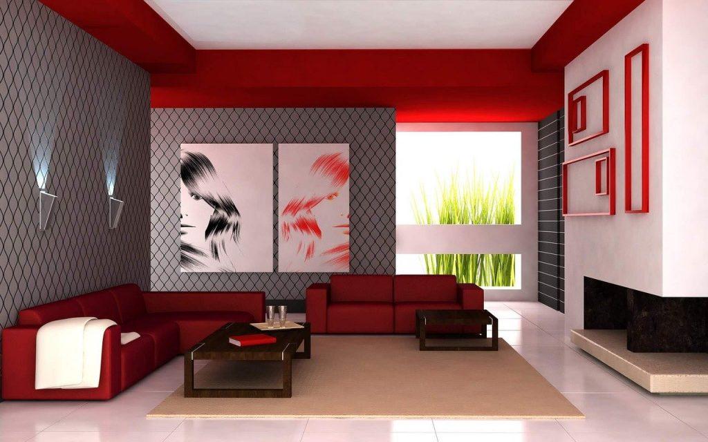Rød er farven til dig der vil have opmærksomhed