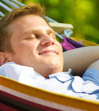 Find en billig hængekøje og nyd en afslappende stund i haven