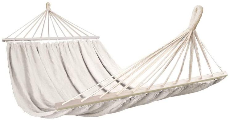 Traditionel hængekøje med en bæreevne på 200 kg
