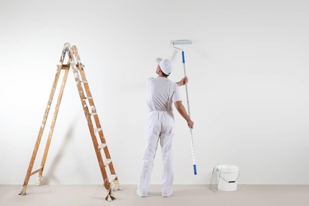 5 tips til valg af farve på dine vægge