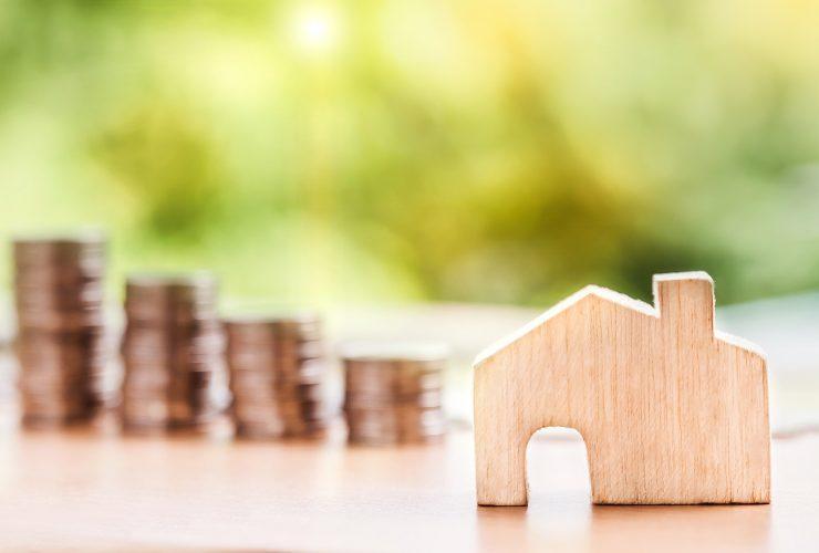 Få en gratis online vurdering af dit hus